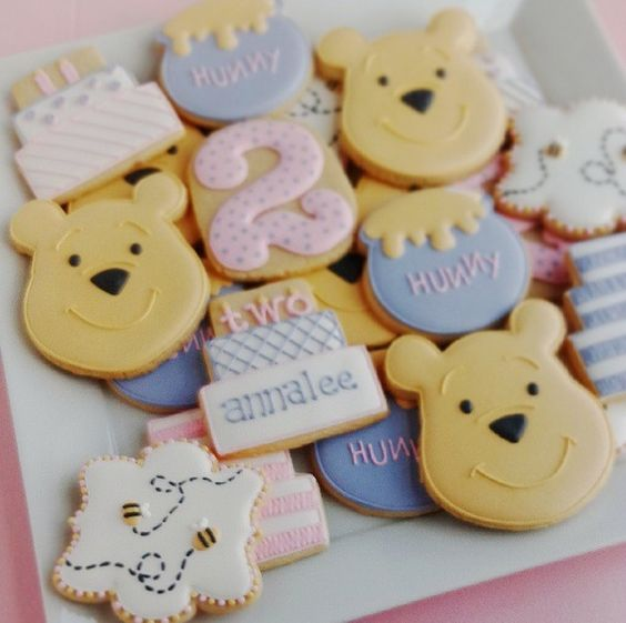 Winnie the Pooh Food and Drink