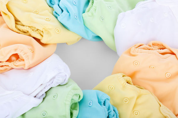 reuseable disposable nappy debate