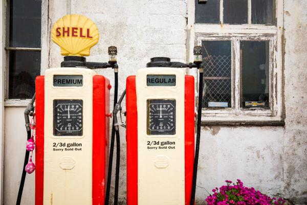petrol fuel car hire family holiday