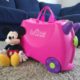 trunki ride on luggage
