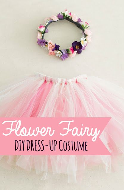 Fairy Themed First Birthday Party Costume