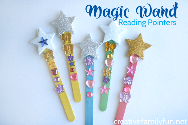 Fairy Birthday Party Favours