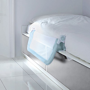 Lindam Easy Fit Bed Guard down