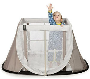 Best Travel Cot 2018