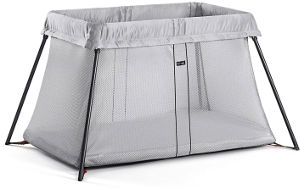 babybjorn travel cot best lightweight pop up