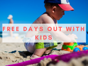 free days out with kids feature