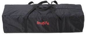 red kite travel cot bag