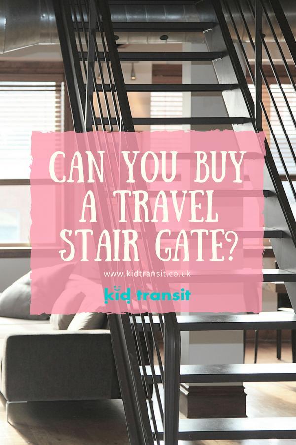best travel stair gate