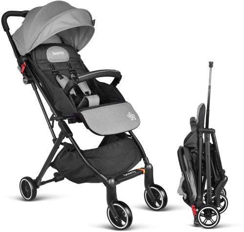 Besrey Stroller best travel pushchair