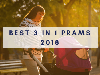 Best 3 in 1 prams feature