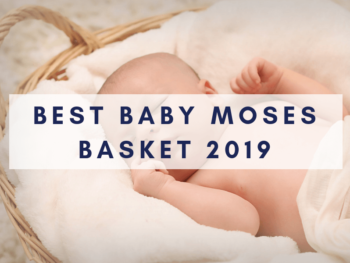 Best baby moses basket