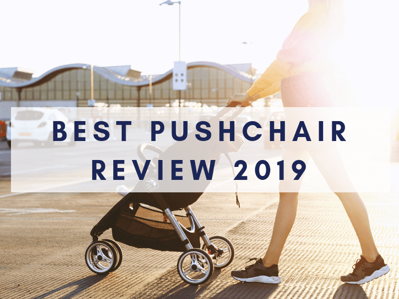 Best Pushchair Review 2019 Kid Transit