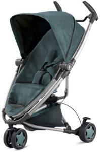 Quinny Zapp Xtra 2 Stroller