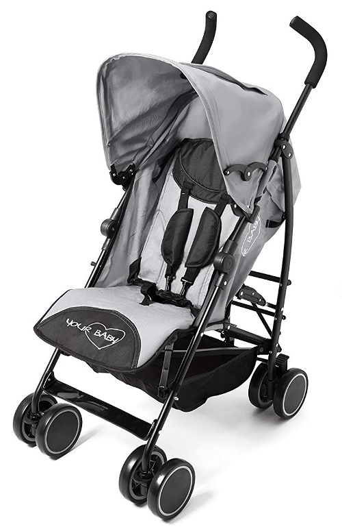 Your Baby California Baby Buggy