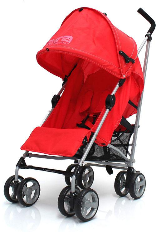Zeta Voom Stroller best cheap pushchair