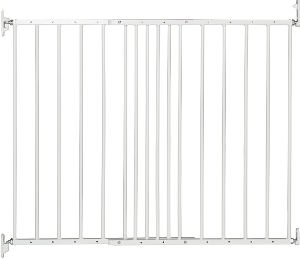 BabyDan Multidan Extending Metal Safety Gate
