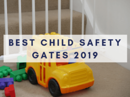 Best child safety gates