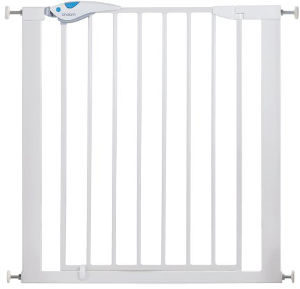 Lindam Easy Fit Plus Deluxe Pressure Fit Safety Gate