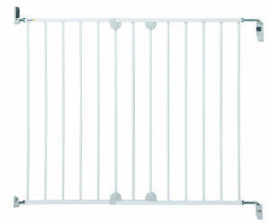 Safety 1st Wall Fix Metal Extending Gate