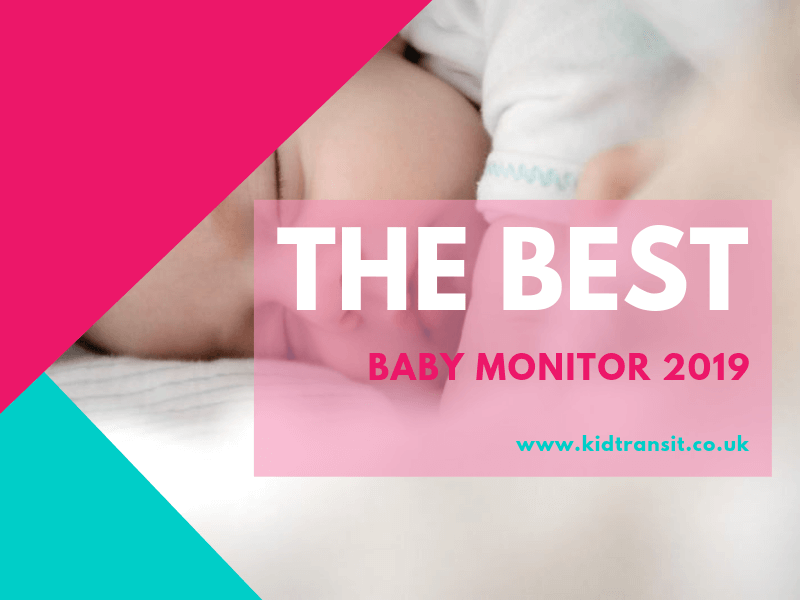 The best baby monitor reviews for 2019