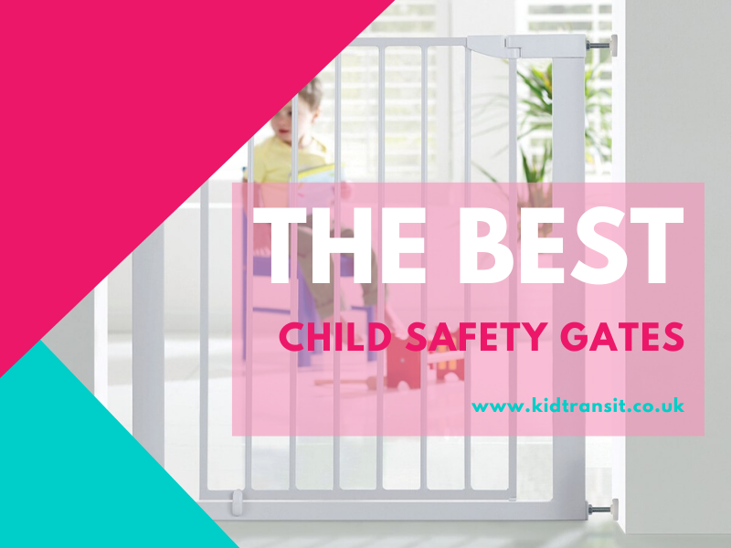 Best Child Safety Gates 2020 Kid Transit