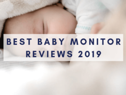best baby monitor reviews 2019