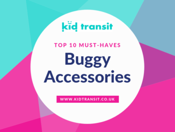 10 must-have buggy accessories