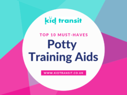 10 must-have potty training aids
