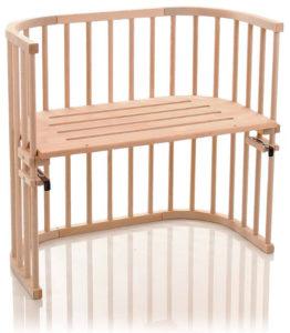 Babybay bedside sleeper cot