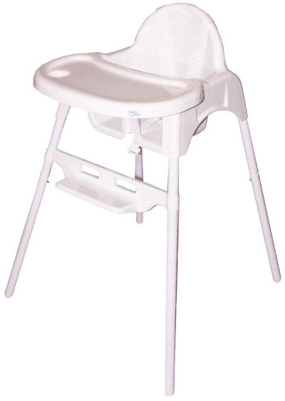 Bebe classic highchair