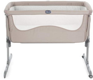 Chicco Next2Me co sleeper cot