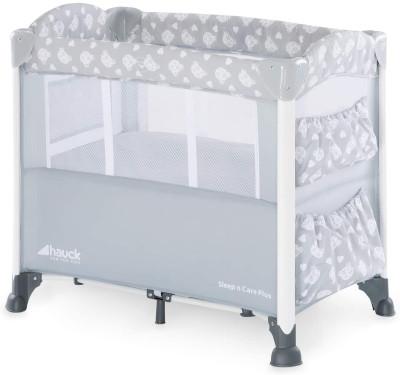 Hauck bedside crib