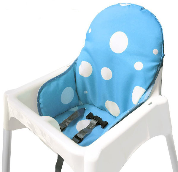 Ikea antilop highchair insert