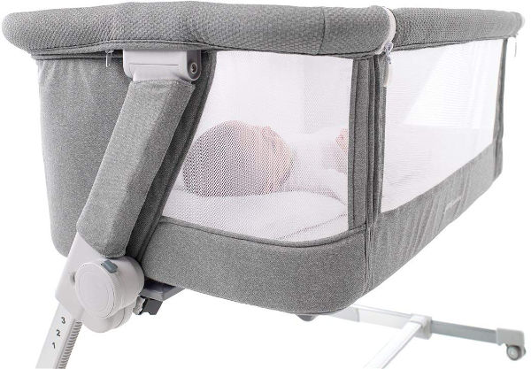 Jane Babyside bedside crib baby