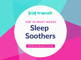 10 must-have sleep soothers