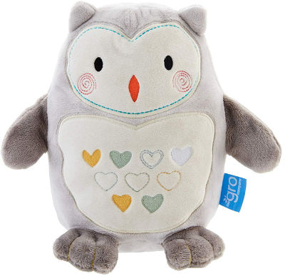 Ollie the Owl Grofriend