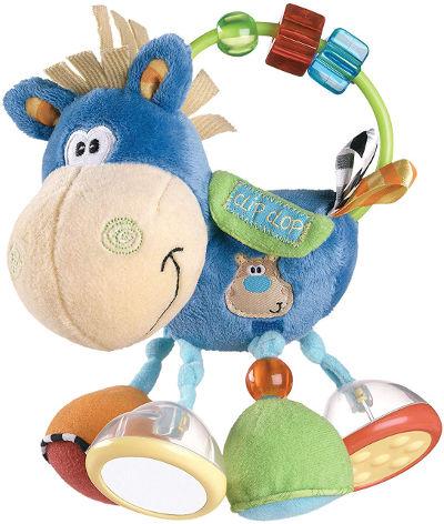Playgro activity rattle