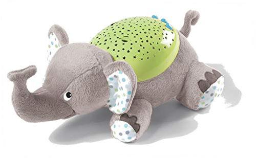 Slumber Buddies Elephant