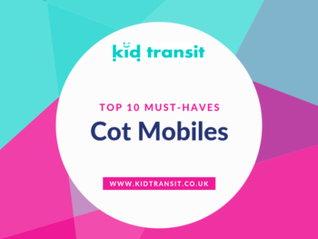 10 must-have cot mobiles