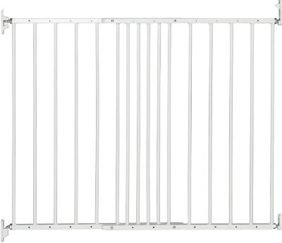 Multidan extending safety gate