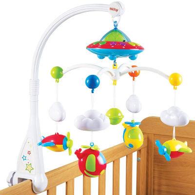 Musical cot mobile Nuby