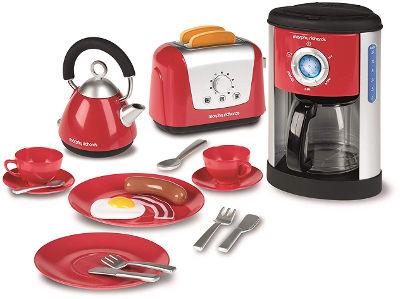 Morphy Richrds kitchen appliance set