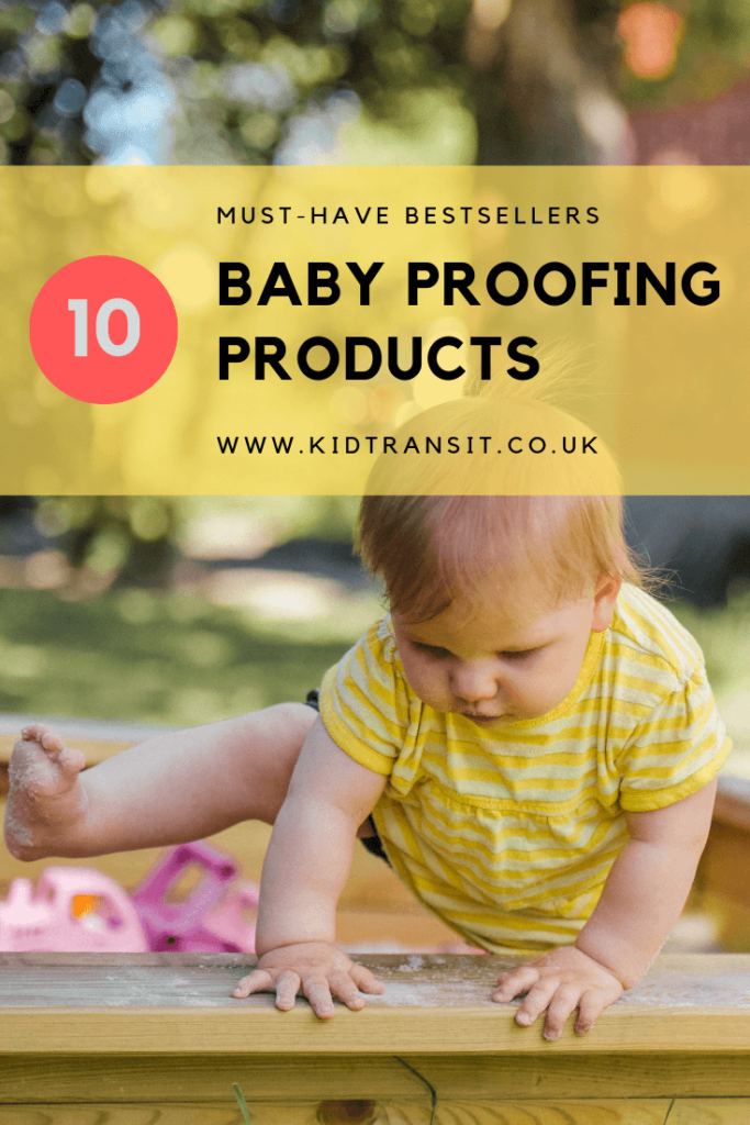 Top 10 Must-Have Bestsellers baby proofing products for your home