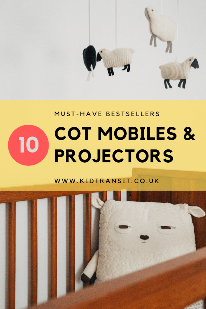 Top 10 Must-Have Bestsellers cot mobiles and projectors for babies and toddlers