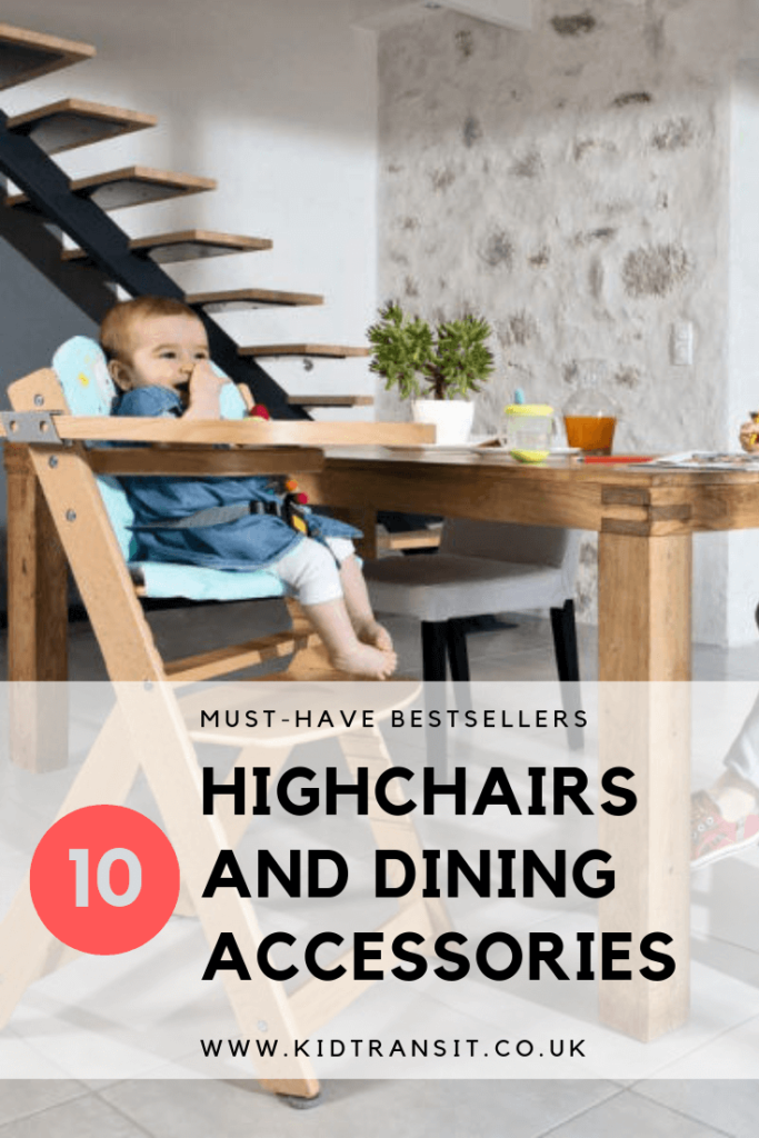 Top 10 Must-Have Bestsellers highchairs and dining accessories for babies or toddlers