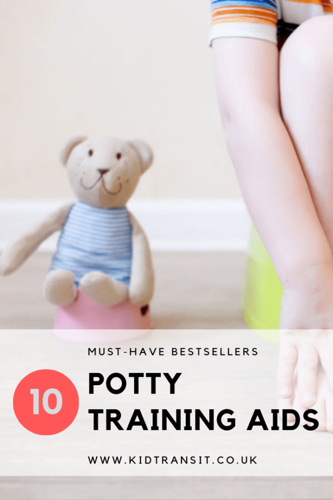 Top 10 Must-Have Bestsellers potty and toilet training aids for toddlers