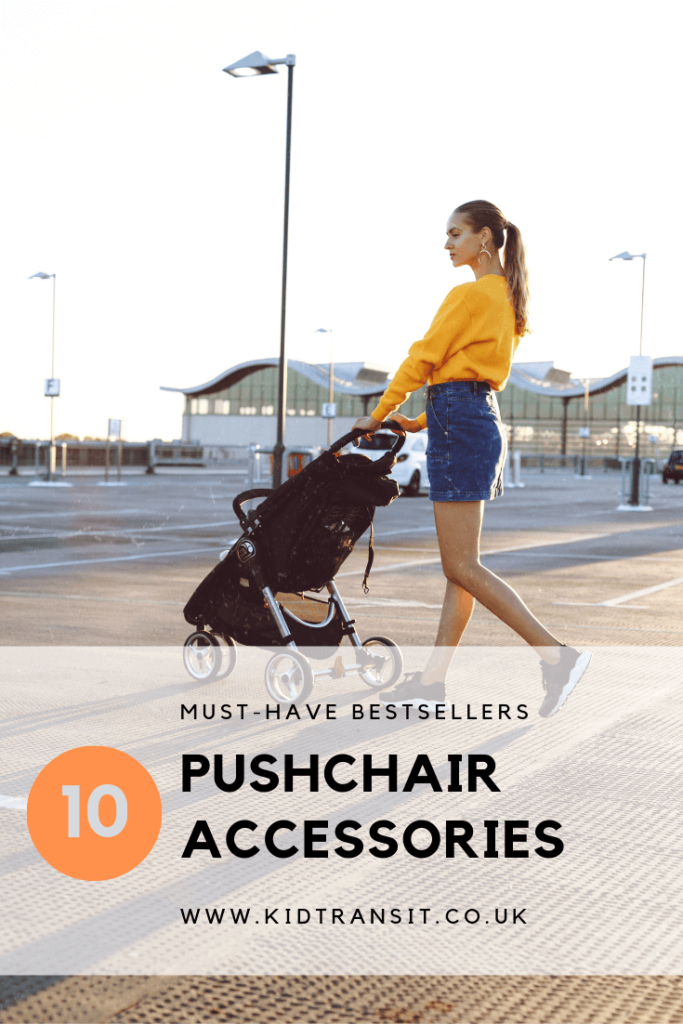 Top 10 Must-Have Bestsellers pushchair accessories