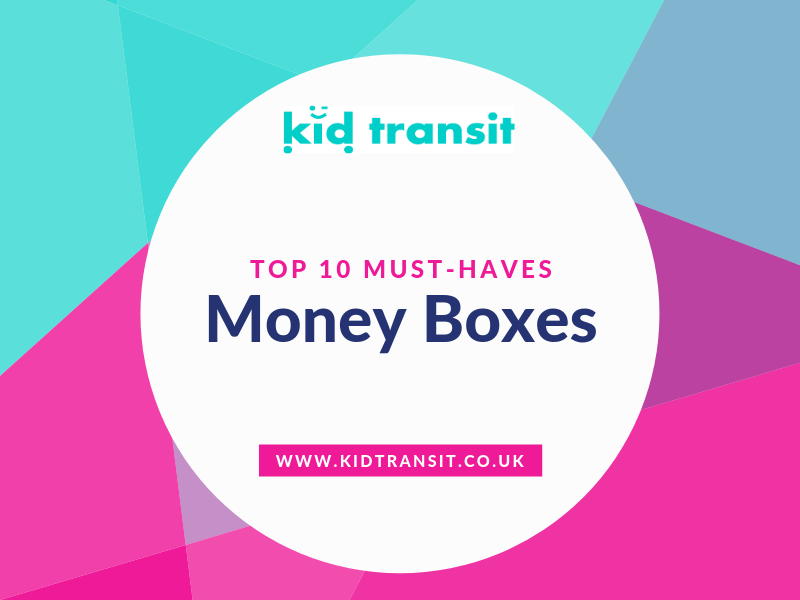 10 must-have money boxes