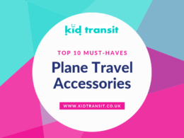 10 must-have plane travel accessories