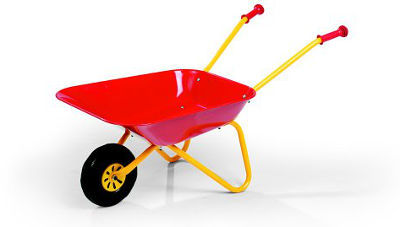 Childrens Wheelbarrow